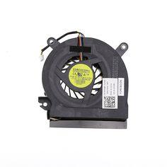 Centechia Laptops Replacements CPU Cooling Fan Computer Components Fans Cooler Fit For E6500 CPU Fan Laptops #Affiliate