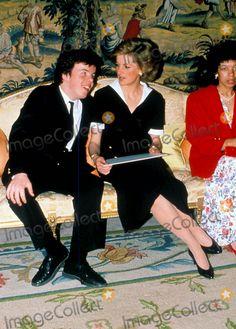 Kensington Palace Princess Diana Photo by Alpha-Globe Photos Inc