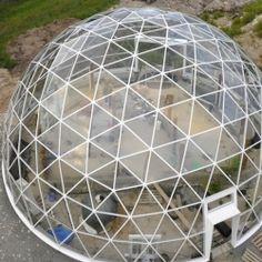 solar systems ahaped dome - photo #41