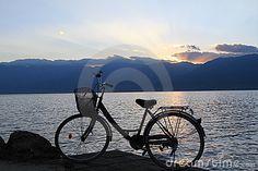 Bike by Hsc, via Dreamstime