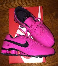 Nike Shox Superfly R4 Purple