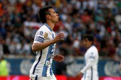 ALMEYDA CONFIESA QUE TIENE INTERÉS POR HIRVING 'CHUCKY' LOZANO El entrenador de las Chivas aseguró que quieren al jugador del Pachuca aunque saben que es casi imposible.