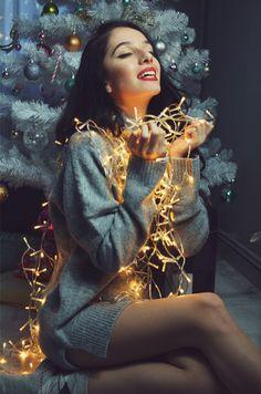 Christmas lights insta: @mariamkvli