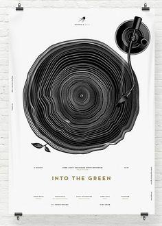 Creative Posters by Anton Burmistrov