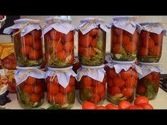 Помидоры на зиму: 23 рецепта - Простые рецепты Овкусе.ру