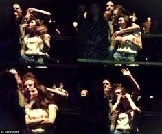 | Kendall Jenner And Harry Styles |