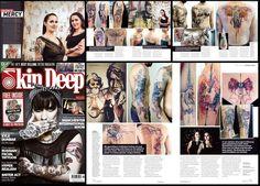 Facial Tattoos, Sister Act, Sisters, Photo Wall, Face Tattoos, Photograph
