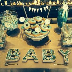 Celebrity Baby Shower Photos: Celebrity Guide to Hosting Baby Showers