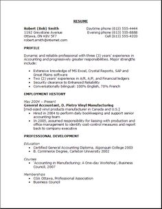 images about resume outlines on pinterest   resume outline    resume outline for high school students