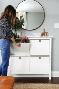10 Of The Best IKEA Hacks To Try This Fall | Glitter Guide