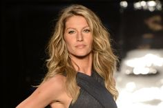 How to Get Gisele's Signature Beach Waves with the Harry Josh Blow Dryer- Elle.com