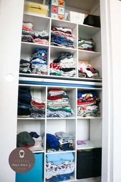 Kids Clothing Storage Hack Organization Ikea Hack Clothing Toddler Clothes - March 03 2019 at