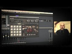 House Music Latin Percussion using Groove Agent on Cubase Pro 8.5