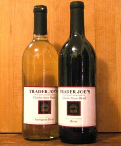 Trader_Joes_wine_430  things people love about Trader Joes