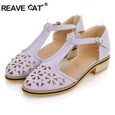 Find More Women's Pumps Information about New arrival Spring summer Sandals for women Flower Buckle Cut out Fashion Sweet casual Pink white purple Hot sale Pointed toe,High Quality sandals black,China sandals lace Suppliers, Cheap sandal thailand from TOP FASHION LIMITED on Aliexpress.com
