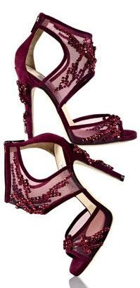 cool ideas maroon sandals