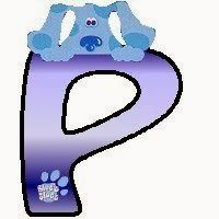 Abc Cartoon, Alfabeto Animal, Childrens Alphabet, Letters And Numbers, Symbols, Wolf, Fonts, Pretty, Blues Clues
