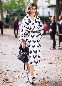 Nobody dresses quite like her—here's how you can.