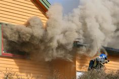 Springfield Restoration Experts - Smoke and Odor Damage 2