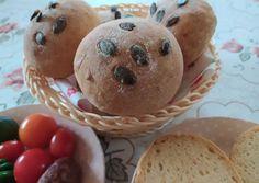 Tökmagos zsemle édesburgonyával #gluténmentes   Judit Károlyné Csürke receptje - Cookpad receptek