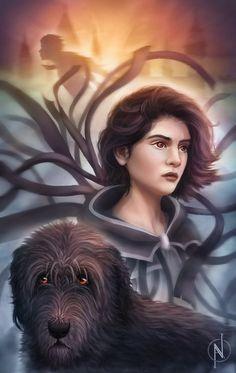 Mistborn: Trust by Waldkin.deviantart.com on @DeviantArt