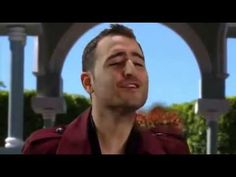 Quiero Amarte tema principal de la telenovela (OFFICIAL VIDEO]2013