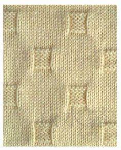 Интересные узоры спицами схемы. Схемы для теневого вязания | Домоводство для всей семьи.
