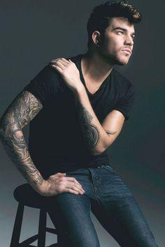 Adam Lambert somewhere-...