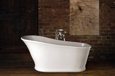 Slip into the Aurelius Slipper bath from www.bcdesigns.co.uk