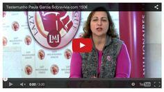 Olá!  Hoje, trazemos-te uma história de uma grande conquista!A história da Paula Garcia.  A Paula é uma pessoa que desde muito cedo sonhava com a sua independência. Desejava acima de tudo ser livre!  Para mais informação http://www.margaridajeronimo.com/?p=sal1&ad=paulagarciablogpint  http://marjeronimo.empowernetwork.com/blog/história-da-paula-garcia