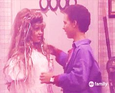 Boy Meets World hi Cory And Shawn, Cory And Topanga, Adventure Time Art, Cartoon Network Adventure Time, Best Tv Shows, Favorite Tv Shows, Rider Strong, Ben Savage, Danielle Fishel