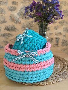 Basket Big 15€ Small 10€