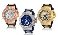Invicta Men's Watches. Multiple Colors Available. Free Returns.   http://www.groupon.com/deals/gg-invicta-mens-watches-5?p=3&utm_source=goods-prom-night&utm_medium=email&sid=1727411e-97a5-4185-8056-a4a1c519cd19&division=atlanta&user=8b700eb4186c8d28ebcd34f4e49ba65a2b912817108eff4330df17f3d3673b23&date=20140317&s=body&c=deal_img&d=deal-page&utm_campaign=1727411e-97a5-4185-8056-a4a1c519cd19&