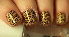 The Nailasaurus: OMG Nail Strips Review ... Cute nail wraps