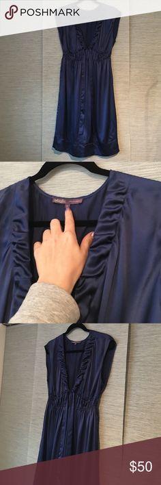NEW HALE BOB SILK DRESS Size medium. Brand new. Hale Bob Dresses