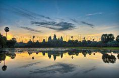 Fotografías de los Templos de Angkor, Camboya | Anibal Trejo Photography Blog