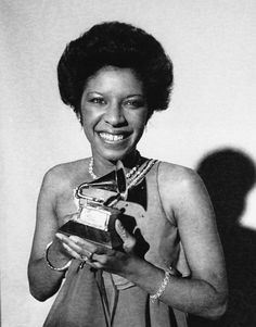 Natalie Cole: Through the years | 1976: Remembering Natalie ...