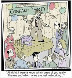 10 Tips to Handling an Office Holiday Party