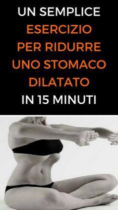#esercizio #stomacodilatato #salute #animanaturale