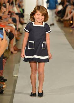 Oscar de la Renta Spring 2013 Kids Clothes...obsessed