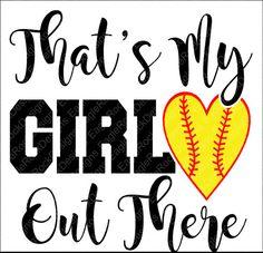 Baseball Girlfriend Shirts, Softball Mom Shirts, Softball Crafts, Baseball Girls, Sports Shirts, Softball Cheers, Softball Bows, Senior Softball, Sports Baseball