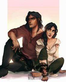 Lorcan and elide