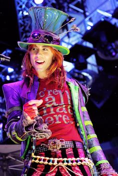 mad t party hatter
