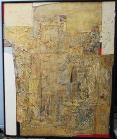 "Saatchi Art Artist Kokichi Umezaki; Collage, ""Requiem,"" #art"