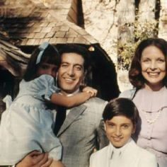 The Godfather, an American epic crime film that Francis Ford Coppola produced, directed, and co-wrote with Mario Puzo, starring Al Pacino, Robert Duvall, Diane Keaton, and Robert De Niro. Partially based on Puzo's 1969 novel. Some of the scenes were filmed in Sicily, Italy.