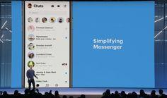 Facebook Messenger'ın Yeni Tasarımı Nasıl Olacak? - https://www.aorhan.com/facebook-messengerin-yeni-tasarimi-nasil-olacak-36285.html