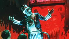 Halloween Horror Movie Review: Rob Zombie's House Of 1000 Corpses