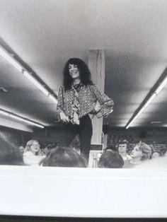 Patti Détroit 1978