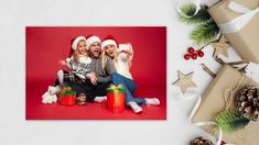 Personalized gifts for everyone in your life. Give the gift of memories this Christmas with custom wall art.