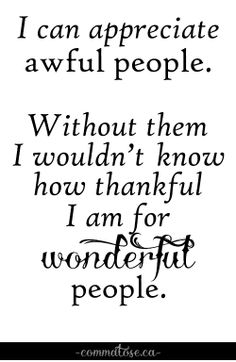 And i am so thankful for my friends. By the way, he will ALWAYS take my side so you just need to get over that!